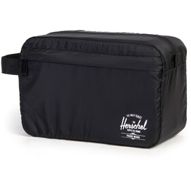 Herschel Toiletry Bag Bagage ordening zwart